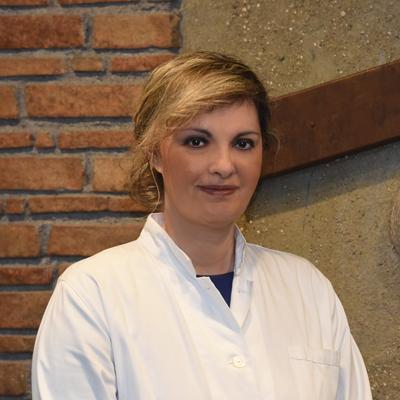 Δρ. Καλλιόπη Διαμαντοπούλου