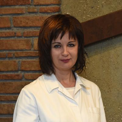Δρ. Natasa Tanascovic