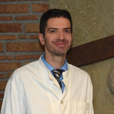 Δρ. Kωνσταντίνος Χαλιούλιας