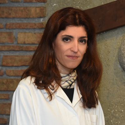 Δρ. Ελισάβετ Πατσούρα