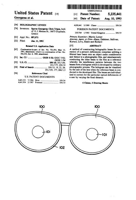 patent foto