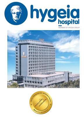 hygeia hospital